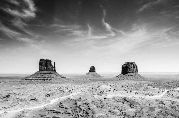 Monument Valley 2012