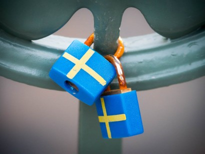 Swedish Love Locks