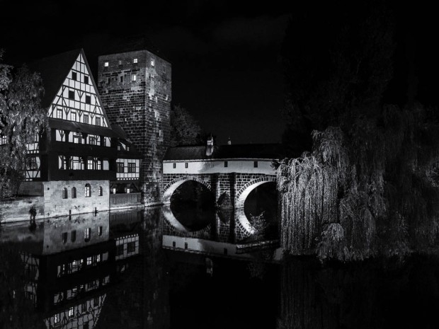 Hangman's Residence Nuremberg