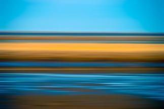 ICM at seashore