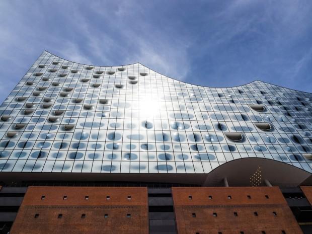 Elbphilharmonie |Hamburg |2016