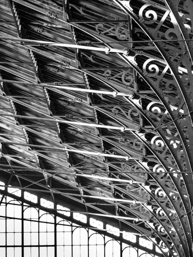 Nyugati Station