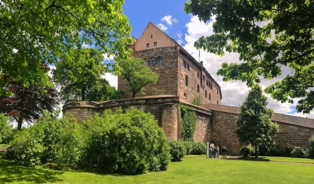 Imperial Castle Nuremberg