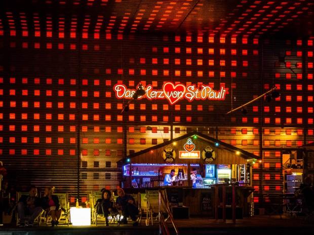 Herz von St. Pauli