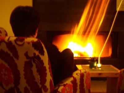 Fire Seat