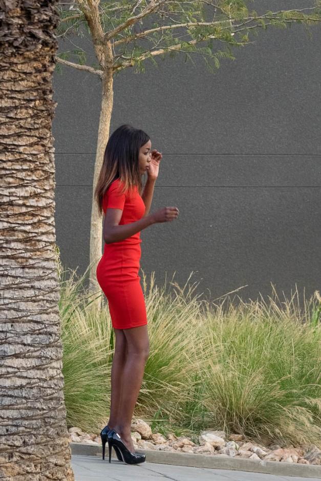 Namibia Ladies
