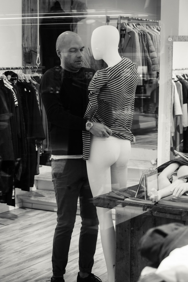 Shopkeeper's Dance