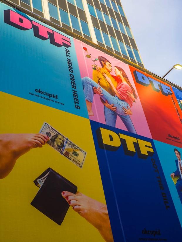 Billboard Variations
