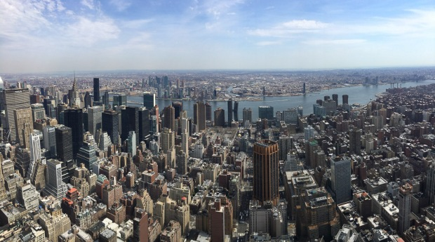 Empire State Building 07