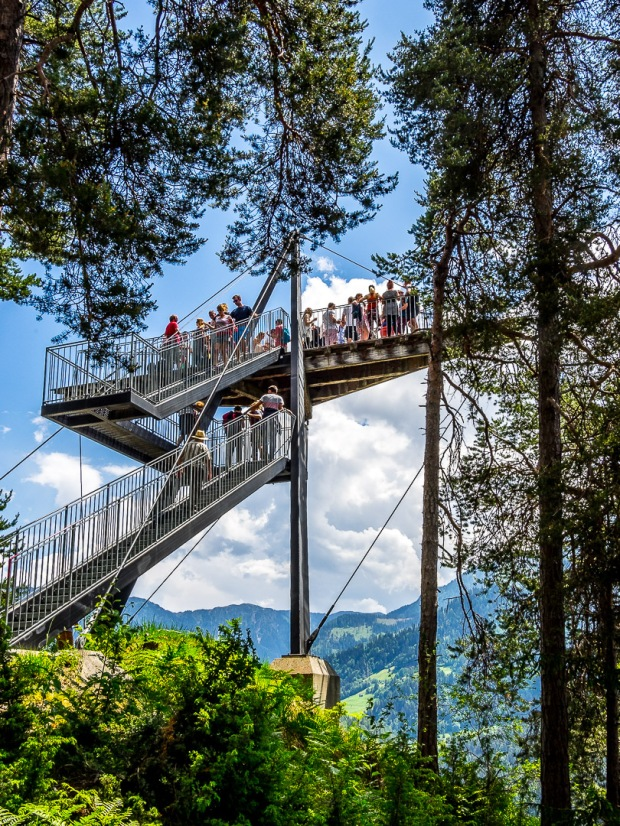 Conn |Switzerland |2018