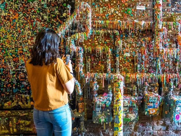 Sweet Stalagmites |Seattle |2018