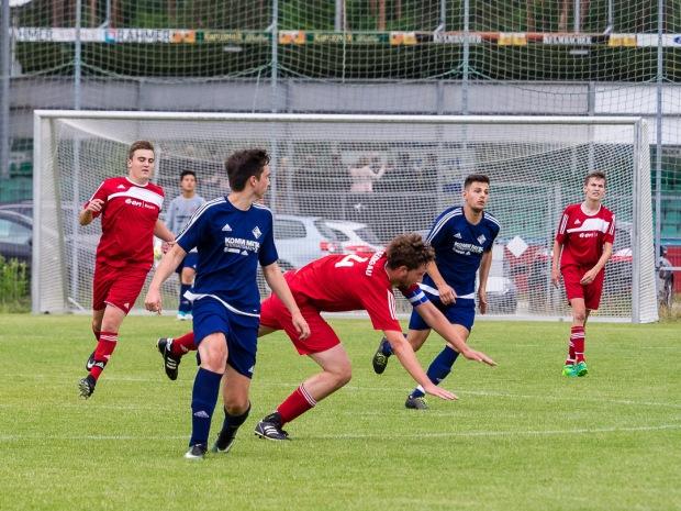 TSV Feucht A-Jugend 06
