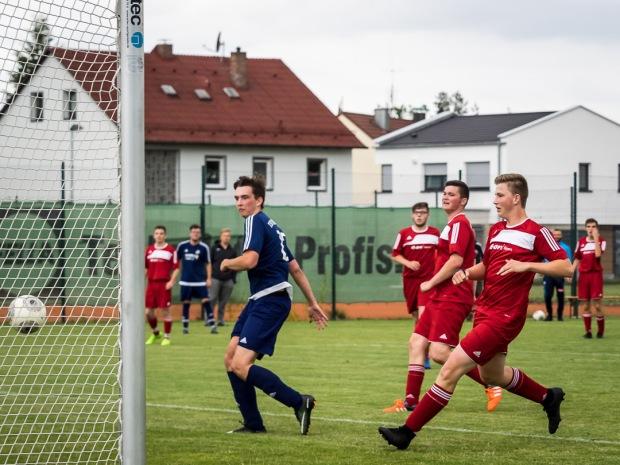 TSV Feucht A-Jugend 07