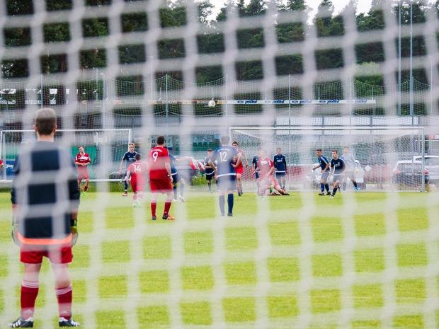 TSV Feucht A-Jugend 09