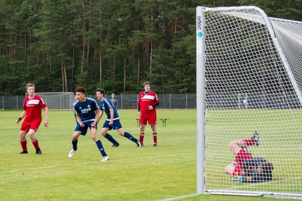 TSV Feucht A-Jugend 10