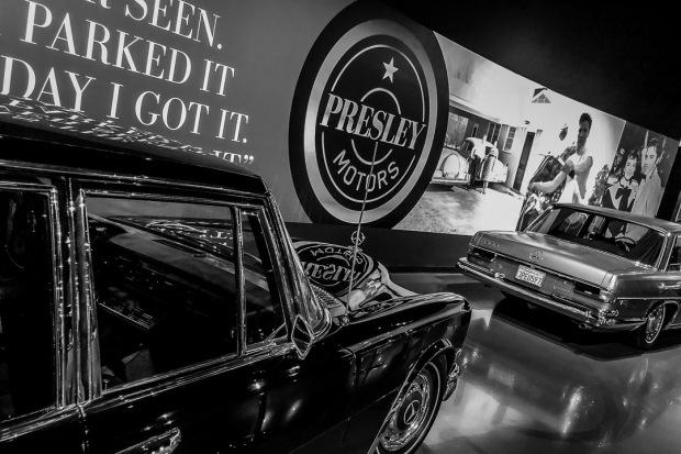 Presley Motors